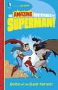 The Amazing Adventures of Superman