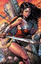 Meredith et David Finch parlent de Wonder Woman 2