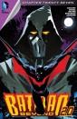 Preview Batman Beyond 2.0 #27