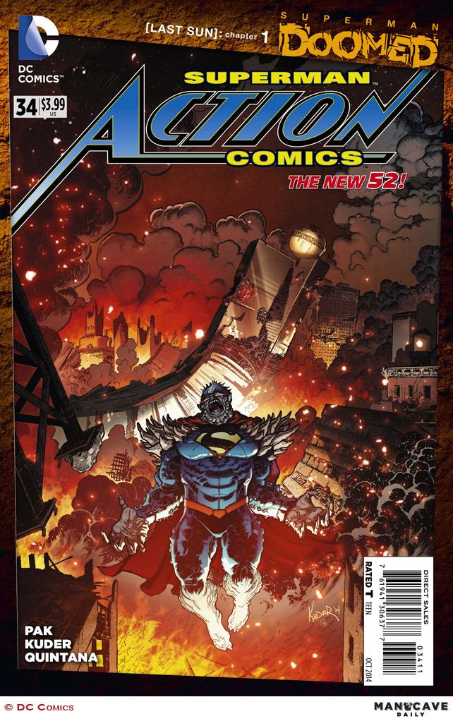 Action Comics #34