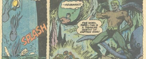 Showcase #32 - Teen Titans #53 : Origines des Teen Titans 4