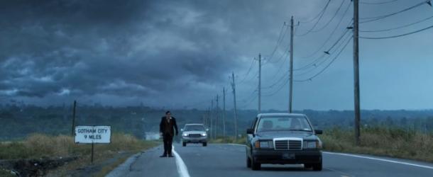 """[Review TV] Gotham - S01E02 """"Selina Kyle"""" 1"""