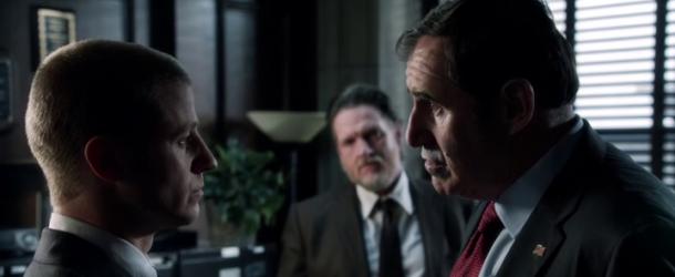 """[Review TV] Gotham - S01E02 """"Selina Kyle"""" 3"""