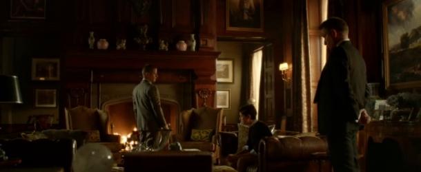 """[Review TV] Gotham - S01E02 """"Selina Kyle"""" 4"""