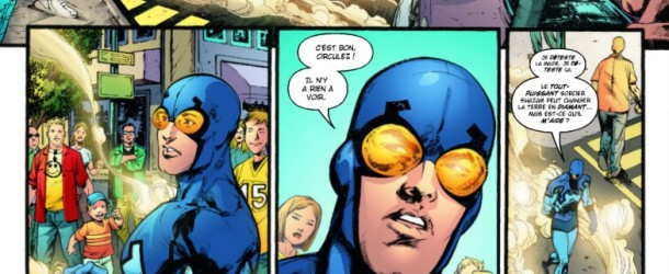 [Review VF] Infinite Crisis Tome 1 1