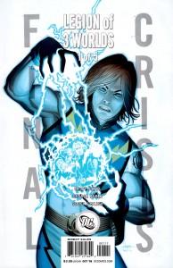 Showcase #34 - Legion of 3 Worlds, Book One 2
