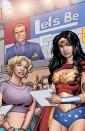 [Preview VO] Sensation Comics Featuring Wonder Woman #5 3