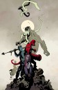 The Art Of #7 : Mike Mignola 21