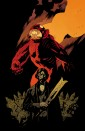 The Art Of #7 : Mike Mignola 23