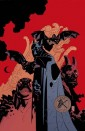 The Art Of #7 : Mike Mignola 25