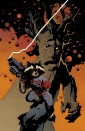 The Art Of #7 : Mike Mignola 27