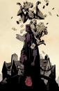 The Art Of #7 : Mike Mignola 29