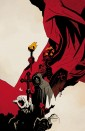 The Art Of #7 : Mike Mignola 30