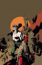 The Art Of #7 : Mike Mignola 33