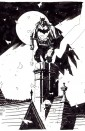 The Art Of #7 : Mike Mignola 40