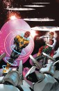 Sinestro #8