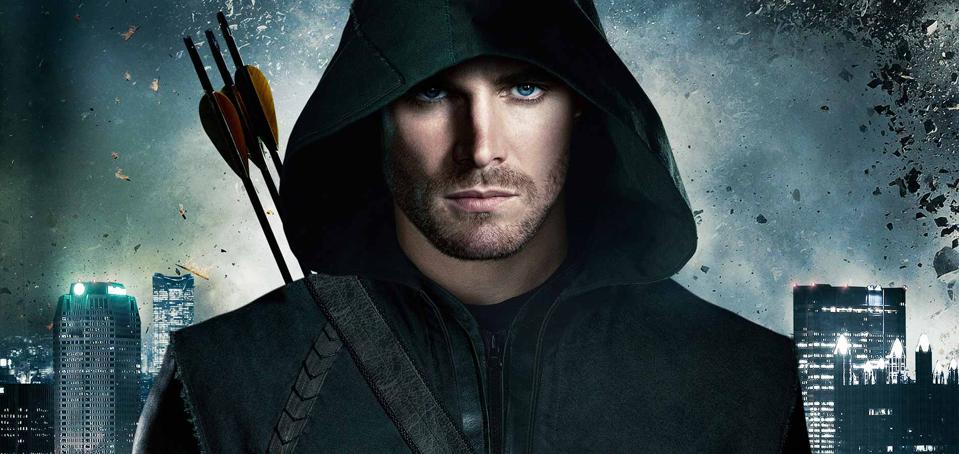 Arrow Tome 1