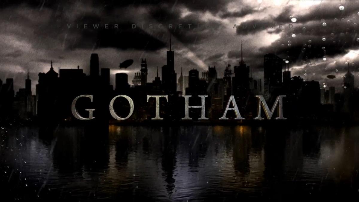 Review Gotham