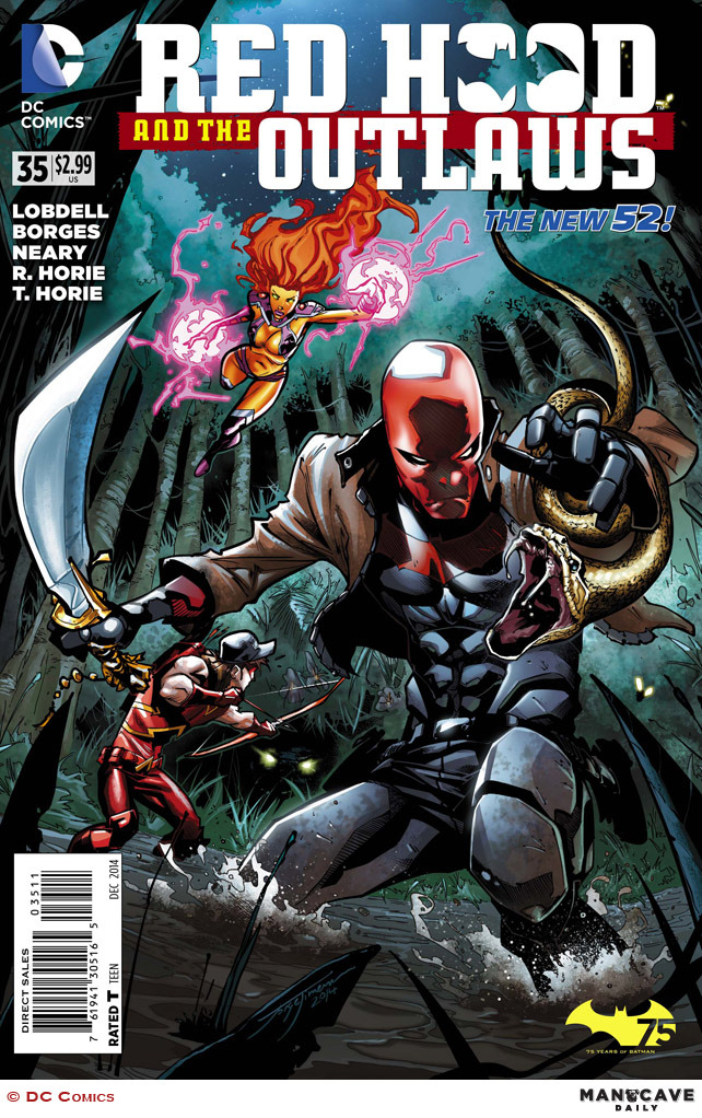 preview red hood & the outlaws #35
