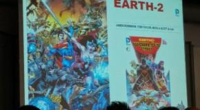 PCE 2014 - Les annonces d'Urban Comics 2