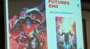 PCE 2014 - Les annonces d'Urban Comics 1