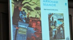 PCE 2014 - Les annonces d'Urban Comics 3