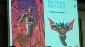 PCE 2014 - Les annonces d'Urban Comics 4