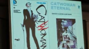 PCE 2014 - Les annonces d'Urban Comics 5