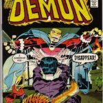 The Demon #14