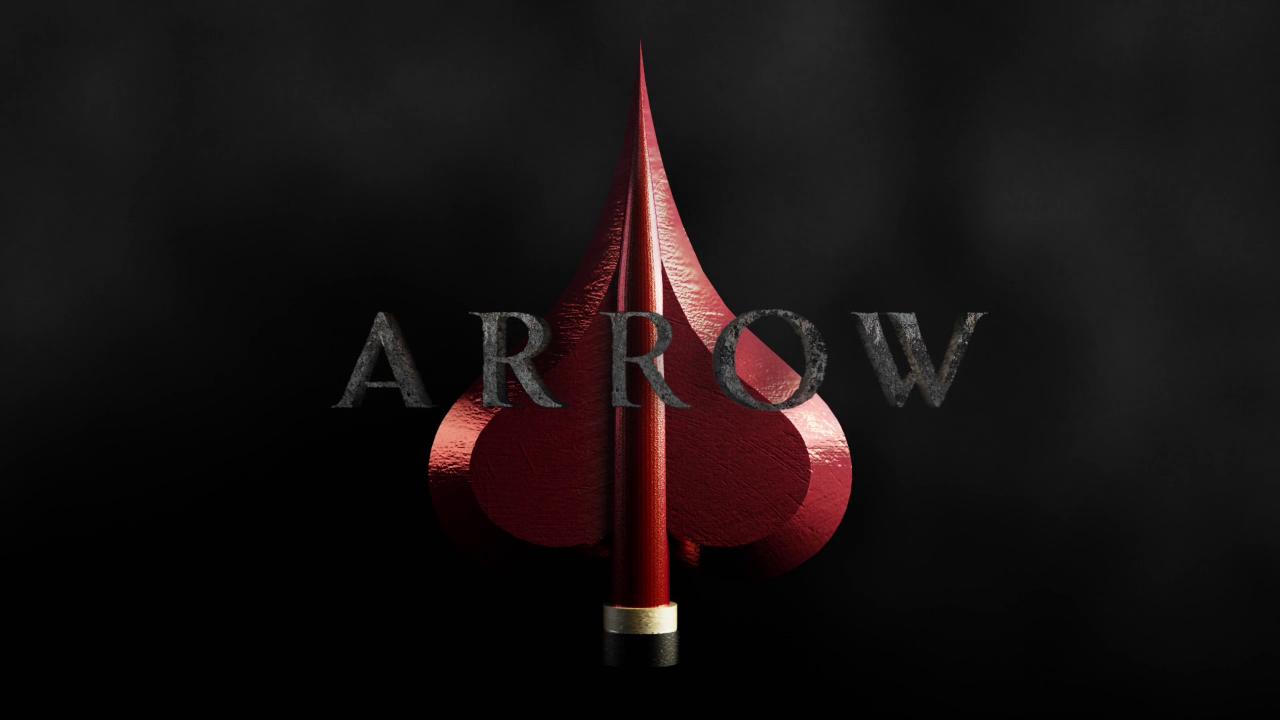 "Arrow - S03E07 ""Draw back your bow"""