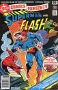 Dossier - Flash VS Superman : Courses de légende 7