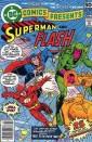 Dossier - Flash VS Superman : Courses de légende 8