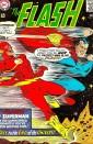 Dossier - Flash VS Superman : Courses de légende 3