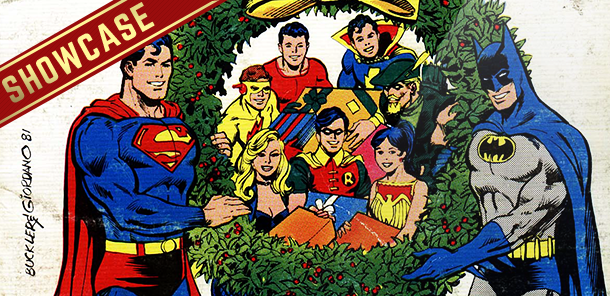 BEST OF DC #22