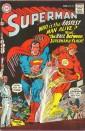 Dossier - Flash VS Superman : Courses de légende 1