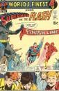 Dossier - Flash VS Superman : Courses de légende 4