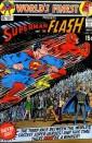 Dossier - Flash VS Superman : Courses de légende 5