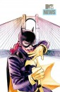 Batgirl Endgame #1
