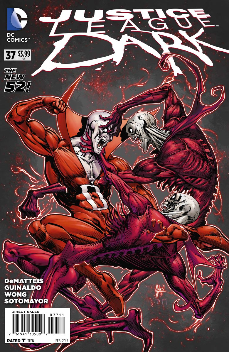 preview vo  justice league dark  37