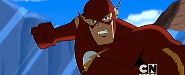 Trois Flash valent mieux qu'un