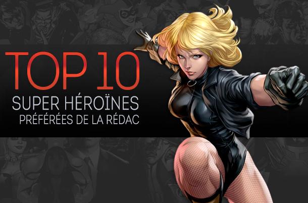 Top 10 (selon nous) #3