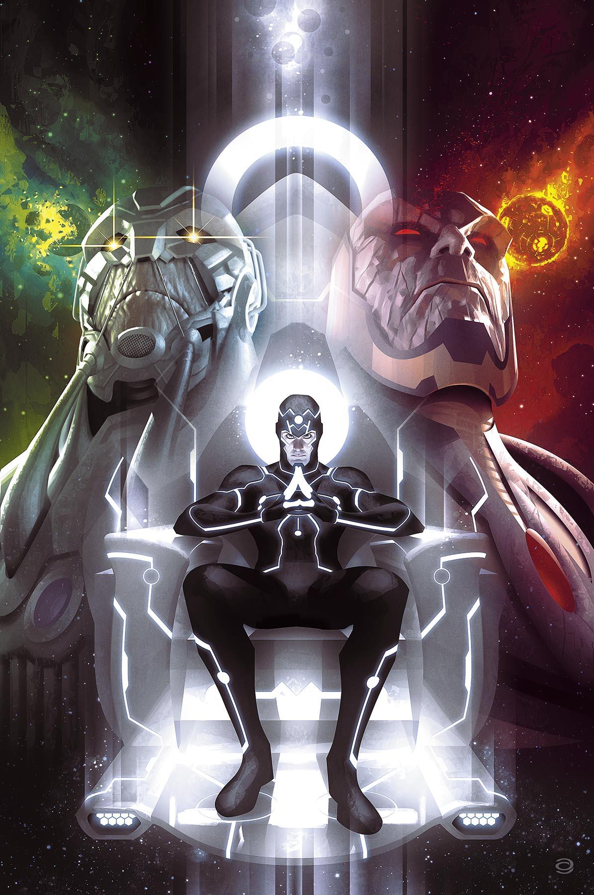 52 Photos 37 Reviews: Divergence Sera Le FCBD 2015 De DC Comics