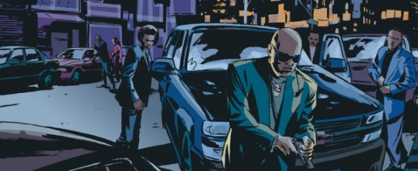 Review VF - Gotham Central Tome 3 2