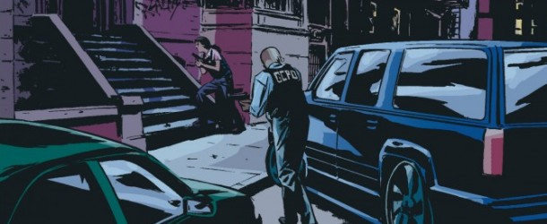 Review VF - Gotham Central Tome 3 3