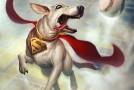 Infinite Crisis : Profil Vidéo de Krypto 5