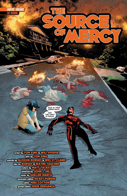 Teen Titans Annual 22