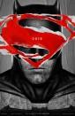 Poster IMAX Batman v Superman