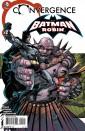 Convergence : Batman and Robin #2