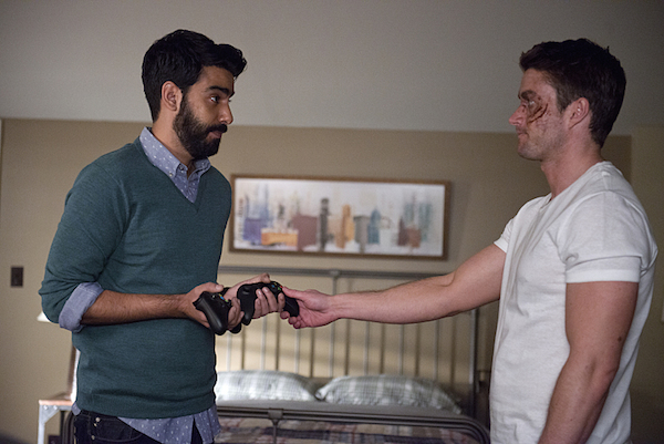 Preview TV - iZombie S01E09