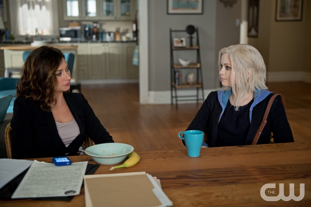 Preview TV iZombie S01E08
